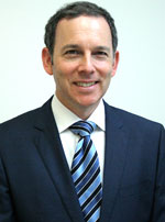 Dental Implant Surgeon Dr. Robert Dolman